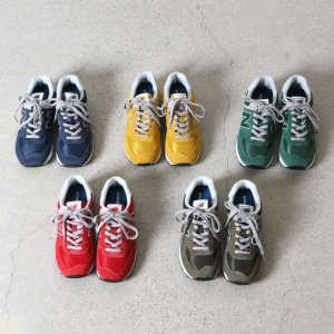 [THANK SOLD] NEW BALANCE (ニューバランス) ML574