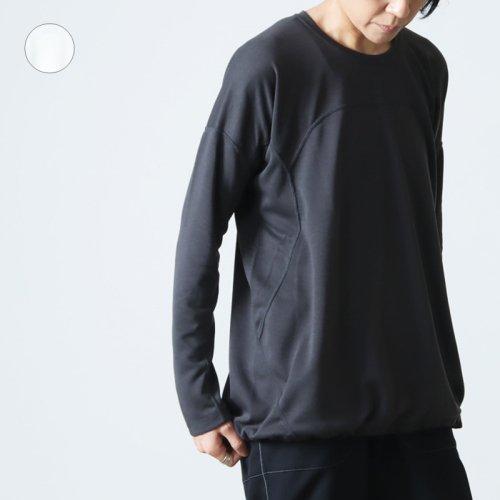 and wander (アンドワンダー) quarted printed T by Yu nagaba For Women size:00 / カルテットプリントTシャツ レディースサイズ