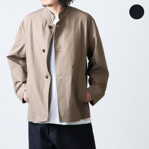 nisica (ニシカ) ジャケット
