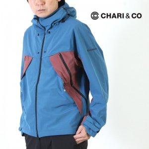 CHARI&CO (チャリアンドコー) DINTEX PARKSLOPE JKT / ディンテックス パークスロープジャケット