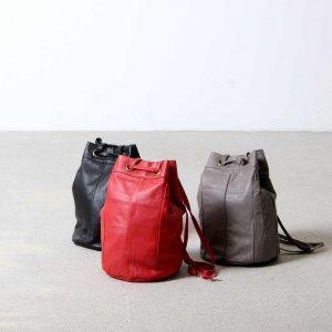SEASIDE FREERIDE (シーサイドフリーライド) ONI BAG 巾着型バッグ
