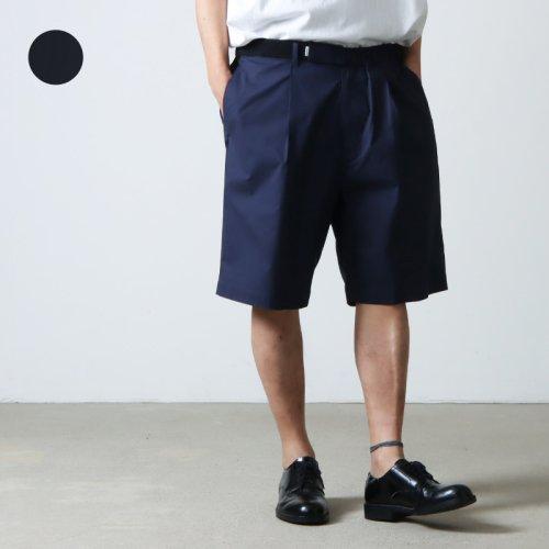 Graphpaper (グラフペーパー) Stretch Typewriter Cook Shorts / ストレッチタイプライターコックショーツ