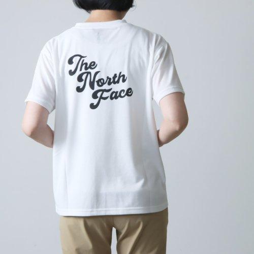 THE NORTH FACE (ザノースフェイス) S/S Color Dome Tee / ショートスリーブカラードームTシャツ