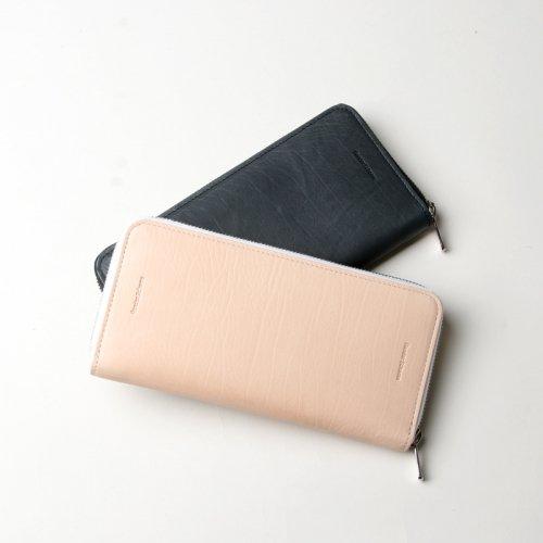 Hender Scheme (エンダースキーマ) long zip purse / ロングジップパース