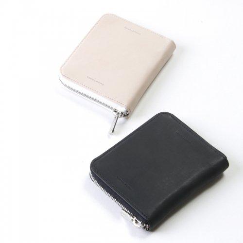 Hender Scheme (エンダースキーマ) square zip purse / スクエアジップパース
