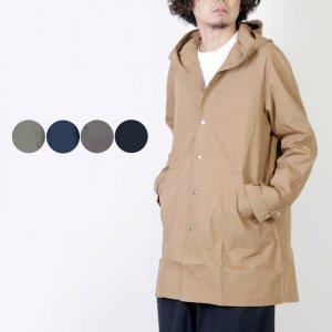 have a good day (ハブアグッドデイ) Hooded coat / フーデットコート