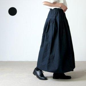 Ordinary Fits (オーディナリーフィッツ) BUTCHI / コットンシルクギャザースカート