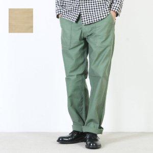 BAMBOOSHOOTS (バンブーシュート) Fatigue Pants