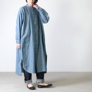 Ordinary Fits (オーディナリーフィッツ) STAND EDWARD ONE PIECE one wash / スタンドエドワード ワンピース ワンウォッシュ
