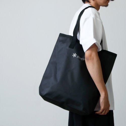 [THANK SOLD] snow peak (スノーピーク) TPU Tote Bag L / TPUトートバッグ Lサイズ