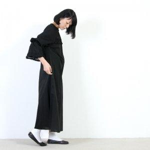 [THANK SOLD] kelen (ケレン) Fringe Maxi Dress Loana / フリンジマキシドレス