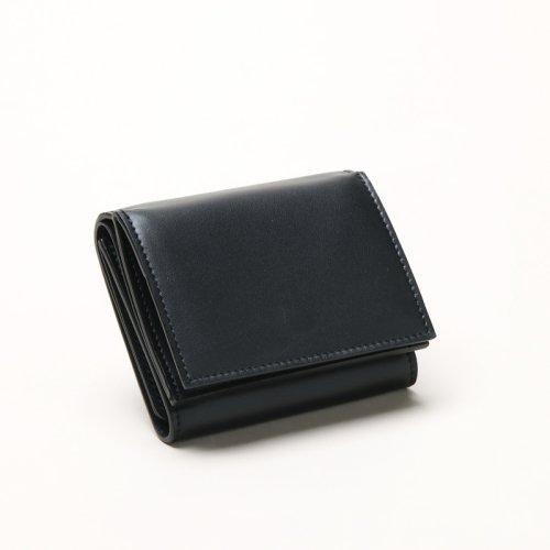 ITTI (イッチ) CRISTY VERY COMPACT WLT/crispel / クリスティーベリーコンパクトウォレット/クリスペル