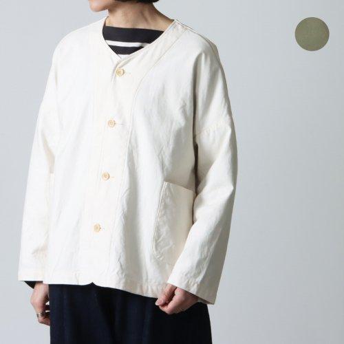 Ordinary Fits (オーディナリーフィッツ) PAJAMA SHIRTS stripe / パジャマシャツ ストライプ