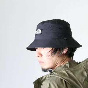 THE NORTH FACE (ザノースフェイス) Camp Side Hat / キャンプサイドハット