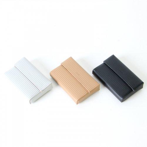 irose (イロセ) CARDBORD BOX CARD CASE / カードボードボックスカードケース