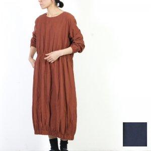 Veritecoeur (ヴェリテクール) サンドウォッシュギャザードレス