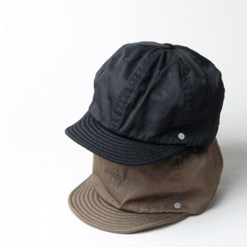 DECHO (デコー) BALL CAP BUCKLE -VENTILE- / ボールキャップバックル ベンタイル