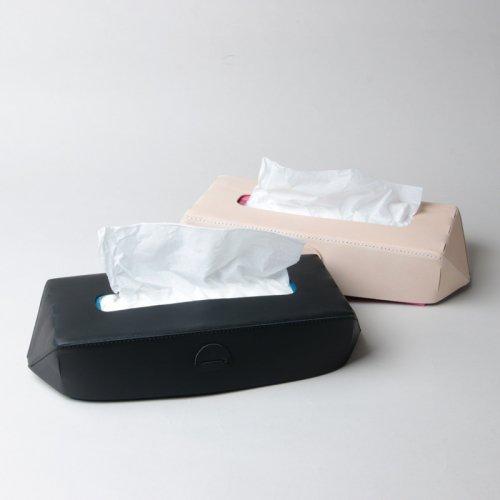 Hender Scheme (エンダースキーマ) tissue box case / ティッシュボックスケース