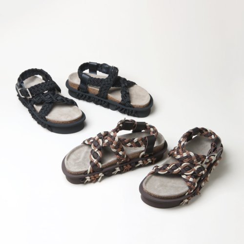 Hender Scheme (エンダースキーマ) atelier slipper / アトリエスリッパ