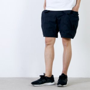 [THANK SOLD] alk phenix (アルク フェニックス) zak shorts / karu stretch