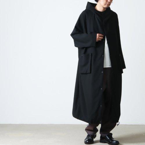 [THANK SOLD] Dulcamara (ドゥルカマラ) よそいきパネルポケットコート