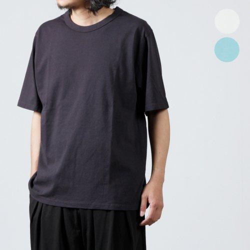 Jackman (ジャックマン) Rib Long sleeve T-shirt / リブロングスリーブTシャツ