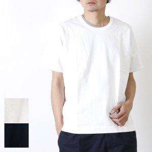 SBTRACT (サブトラクト) WIDE TEE / ワイドTシャツ