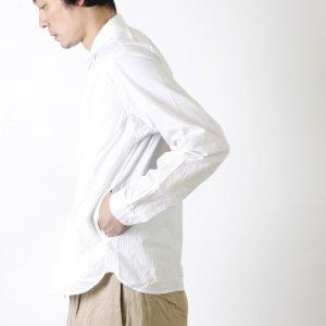 YAECA (ヤエカ) COMFORT SHIRT STANDARD FIT / コンフォートシャツ スタンダードフィット
