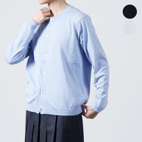 Charpentier de Vaisseau (シャルパンティエ ドゥ ヴェッソ) Sandy (サンディー) ダブルボタンシャツ