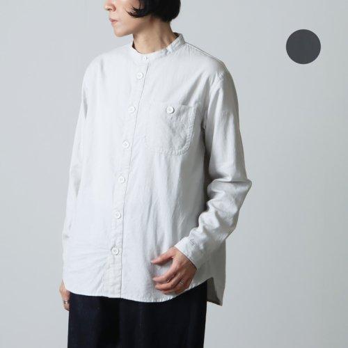 LOLO (ロロ) タイプライター bag シャツ / Women