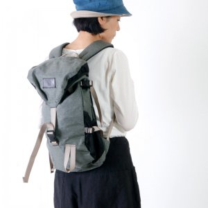 [THANK SOLD] BACH BACKPACKS (バッハバックパックス) ROC 22 / ロック 22