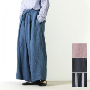 [THANK SOLD] FLIPTS&DOBBELS (フィリップスダブルス) RESORT PANTS