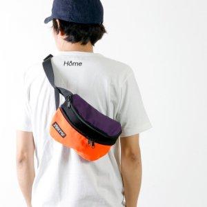 [THANK SOLD] ZAKK PAC (ザックパック) HIP BAG / ヒップバッグ
