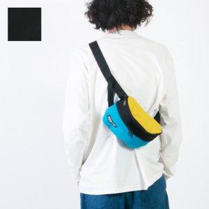 ZAKK PAC (ザックパック) HIP BAG / ヒップバッグ