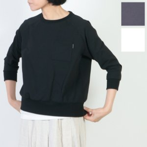 THE NORTH FACE (ザノースフェイス) S/S Airy Pocket Tee / ショートスリーブ エアリー ポケット Tシャツ
