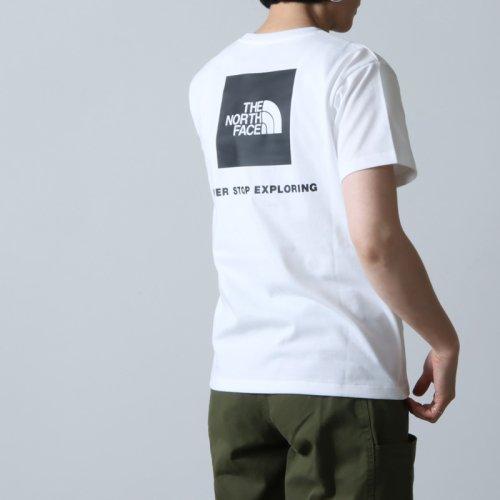 THE NORTH FACE (ザノースフェイス) 3/4 Airy Relax Tee / 3/4 エアリーリラックスTシャツ