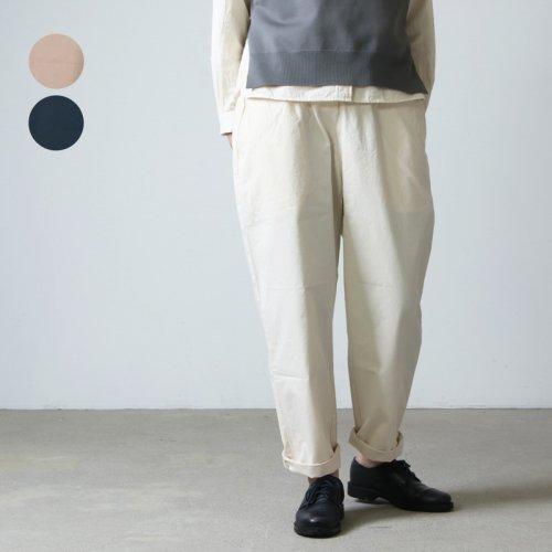[THANK SOLD] have a good day (ハブアグッドデイ) Trouser relax pants size:1 / トラウザーリラックスパンツ