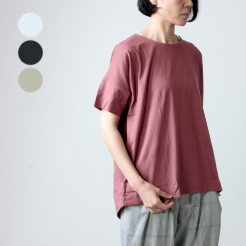 FLAMAND (フラマン) BOXY / ボクシーTシャツ