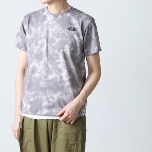 THE NORTH FACE (ザノースフェイス) S/S CORDURA Heavy Tee / ショートスリーブ コーデュラ ヘビー Tシャツ