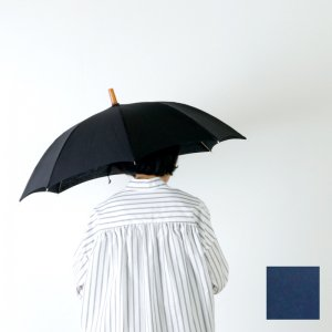 [THANK SOLD] MARINEDAY (マリンデイ) リネンパラソル LINEN PARASOL