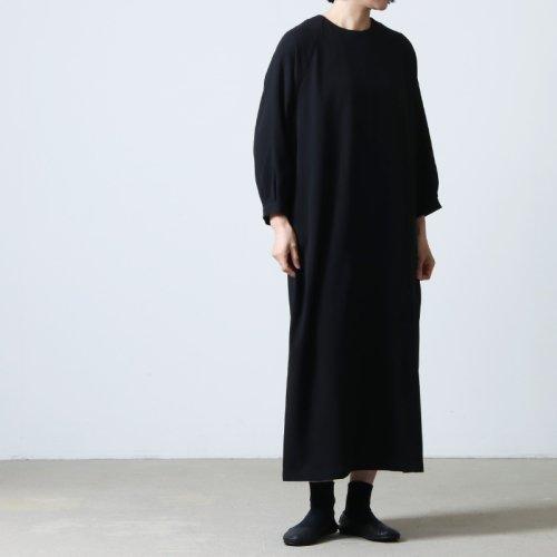 [THANK SOLD] evameva (エヴァムエヴァ) Cotton linen onepiece / コットン リネン ワンピース