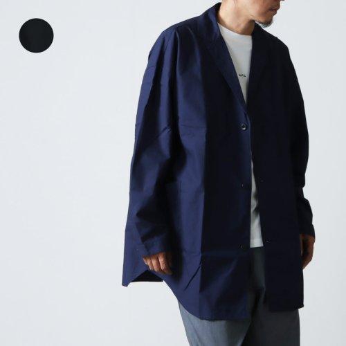 LOLO (ロロ) タイプライター bag シャツ / Men