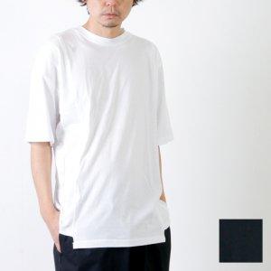 FLAMAND (フラマン) PANEL TEE SOLID / パネル Tシャツ ソリッド