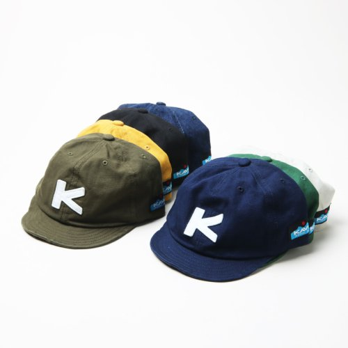 [THANK SOLD] KAVU (カブー) BaseBall Cap / ベースボールキャップ