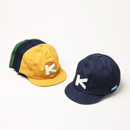 KAVU (カブー) BaseBall Cap / ベースボールキャップ