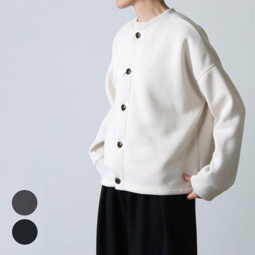 UNIVERSAL TISSU (ユニバーサルティシュ) 60ワッシャー ワイドヘンリーシャツ