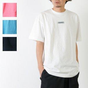 CHARI&CO (チャリアンドコー) REFLECTOR BOX LOGO TEE / リフレクター ボックスロゴTシャツ