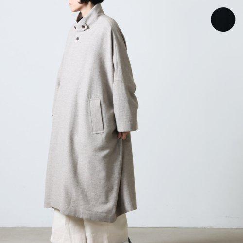 FACTORY (ファクトリー) 綿麻ロケットスカート