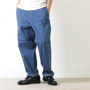 [THANK SOLD] RICEMAN (ライスマン) Ranch Pants / ランチパンツ