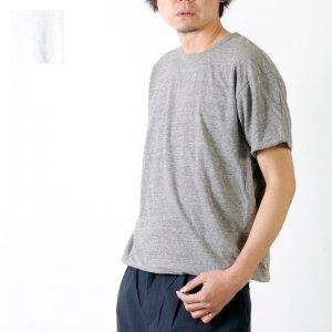 BAMBOOSHOOTS (バンブーシュート) Reversible Tee / リバーシブル Tシャツ